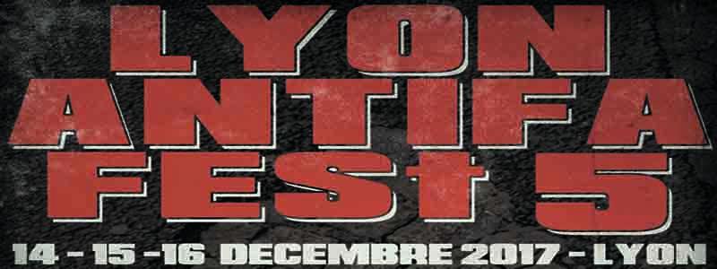 Lyon : LAF 5